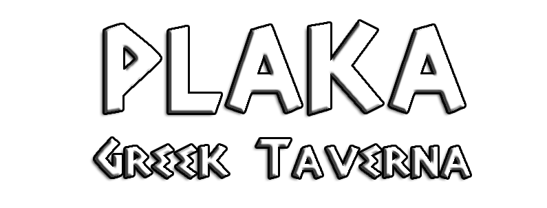 Plaka Greek Restaurant Okotoks